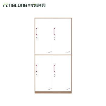 Modern Steel 4 Door Changing Room Cabinet Luggage Locker Room Tumblr ...