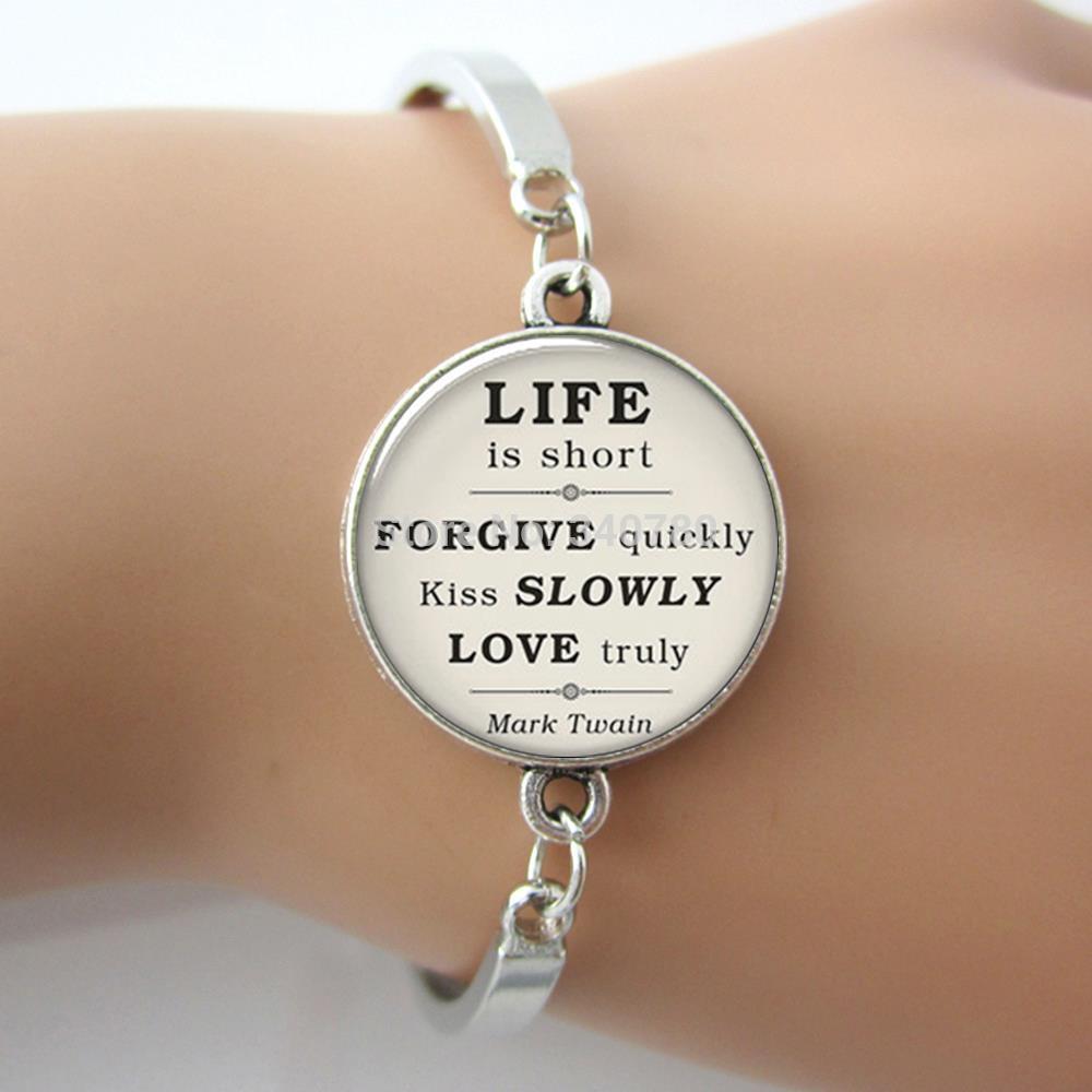 bracelets relationship status quotes