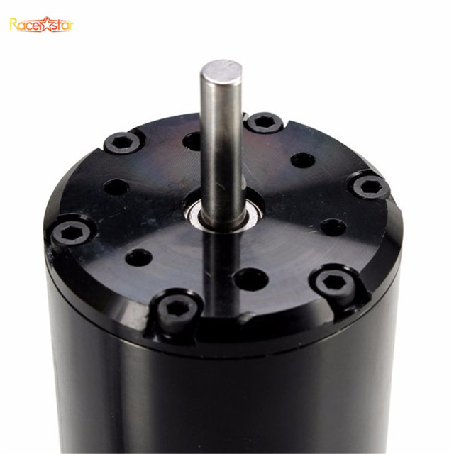 Moteur sans balai étanche Capteur 1//8 RC voiture Part 1900 kV