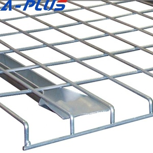 Wire Mesh Container Wire Mesh Panels Wire Mesh Cutting Machine