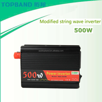 New designed DC to AC 500W Modified string wave inverter