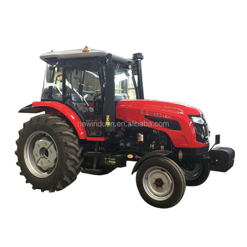 Lutong LYH450 dubai second hand tractor farm tractor price in india