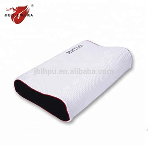 Luxury classic sleeping innovations log cabin contour memory foam hotel pillow
