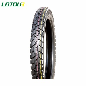 China motorcycle tyre manufacturer tube tyre 110/90-17 100/90-17