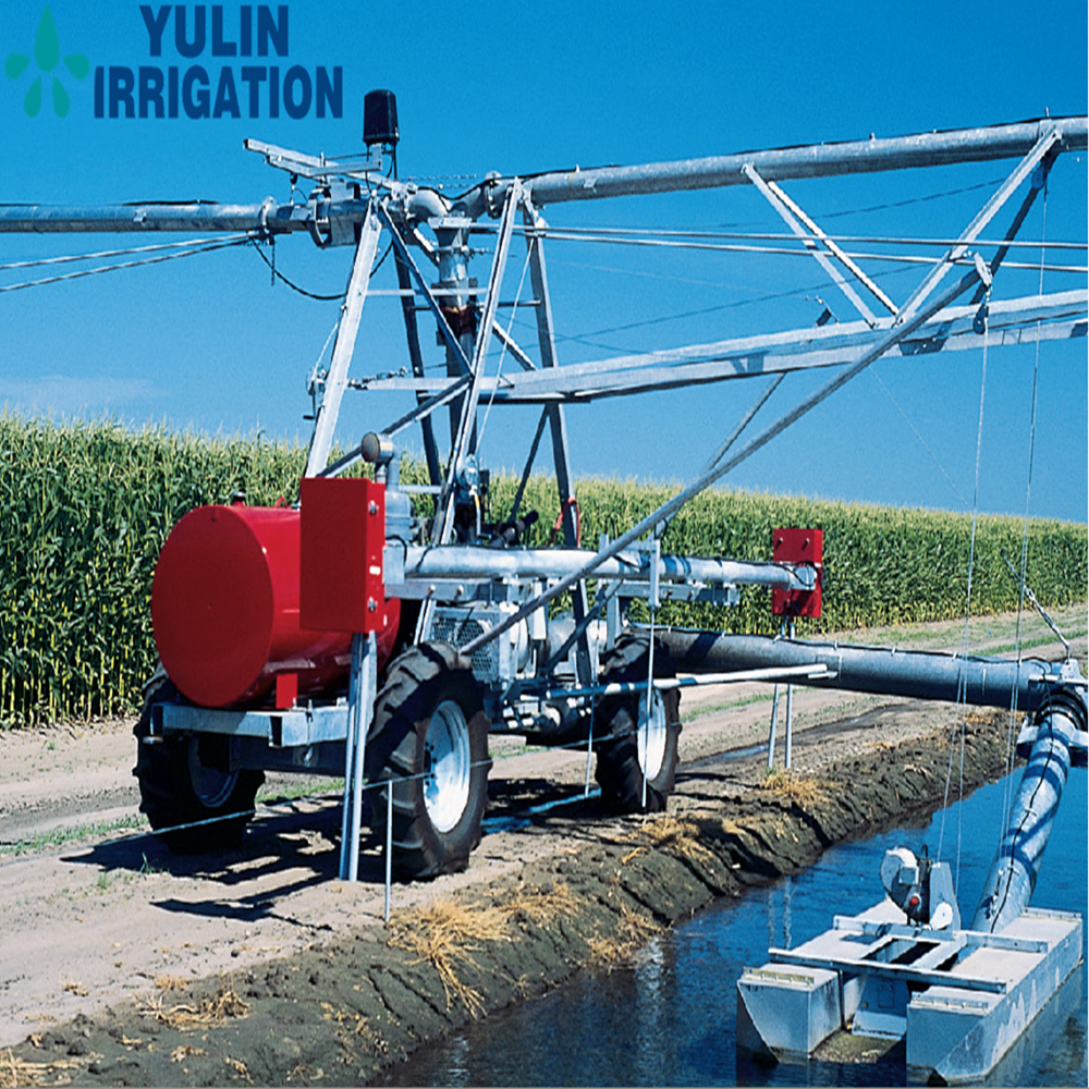 farm center pivot irrigation system for four wheels lateral move farm center pivot irrigation system for four wheels lateral move irrigation system