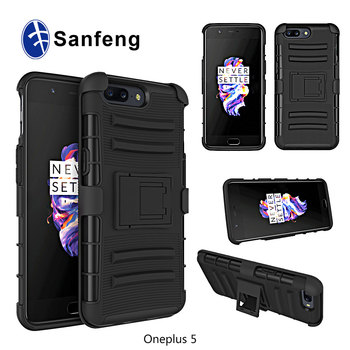 premium selection f6693 c884f Wholesale Price For Oneplus 5 Tough Armor Case With Kickstand For Oneplus 5  Holster Cover Case - Buy For Oneplus 5 Tough Armor Case,For Oneplus 5 ...