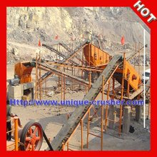2012 Hot Sale 300-350 TPH Complete Impact Crushing Plant