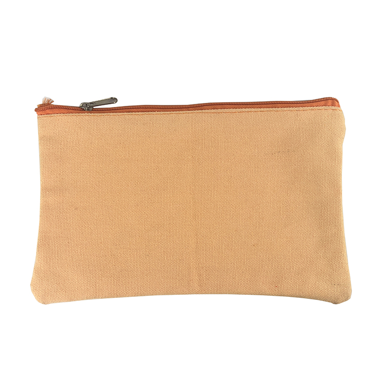 Manufacturer canvas pencil bag