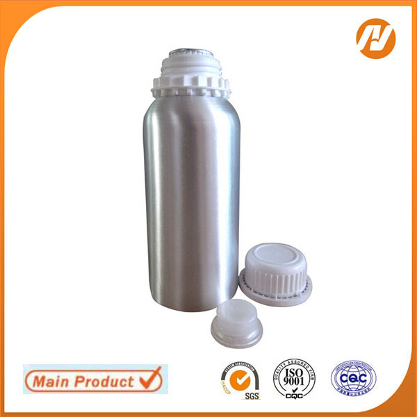 Hot Sell 1 L Aluminium Bottles Agrochemical/agrochemical Pesticide ...