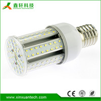 Alibaba golden china supplier CE RoHS approved light bulbs 12W high quality smd led corn bulb e27 lamp