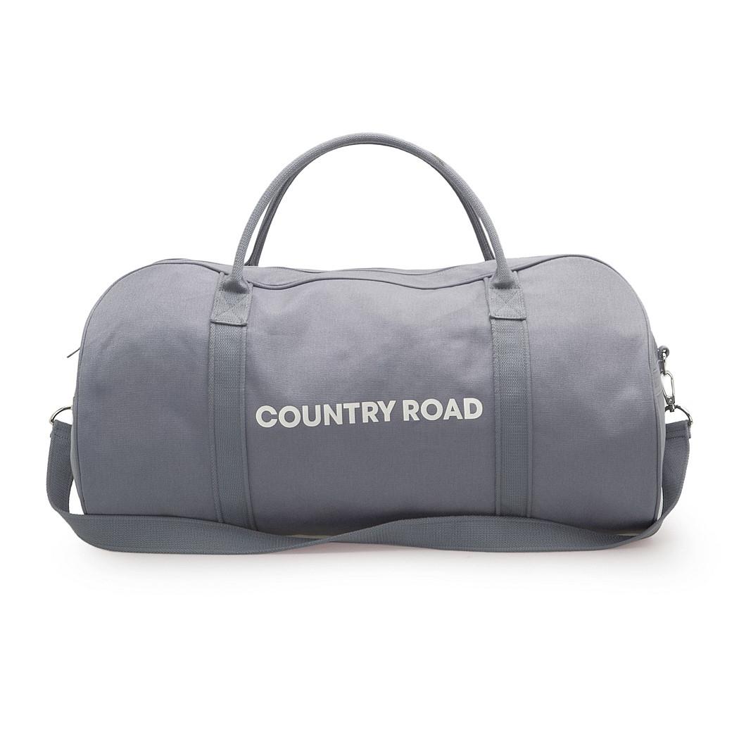 8e989878637b Country Road Australia Canvas Travel Bag Barrels Fitness Tote Sport Bag -  Buy Country Road Bag