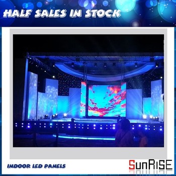 Fleds Panels Led Full Color Display Control Card Z Show Software ...