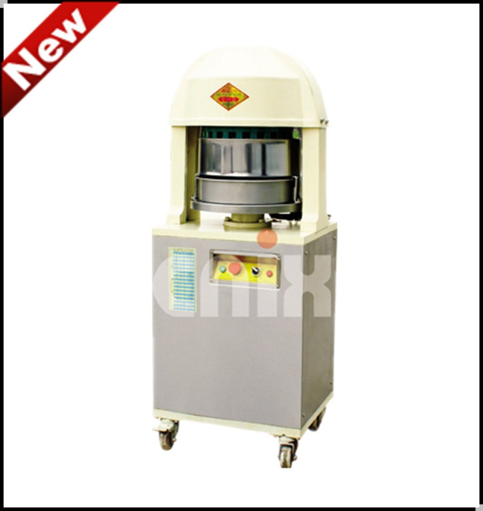 food equipment industrial bakery machines dough divider and rounder machine