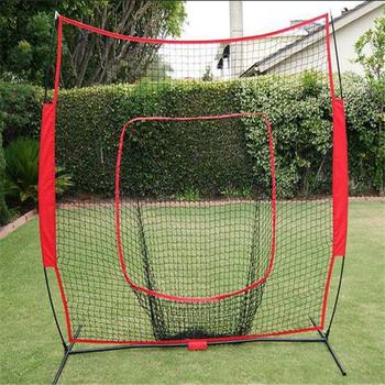 Nuevo Diseño De Béisbol Jaula De Bateo Red Pelota De Sóftbol - Buy ... 59eb37d3db1c5