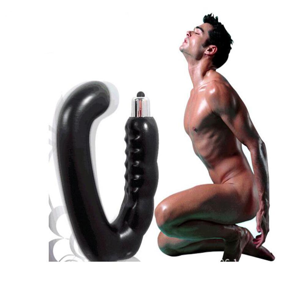 kugler male anal vibrator