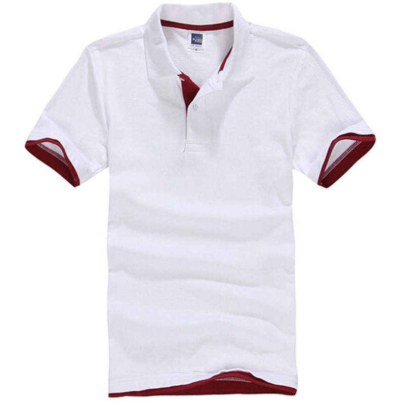 Hot Products Wholesale Bulk Cheap Custom Printed Polo