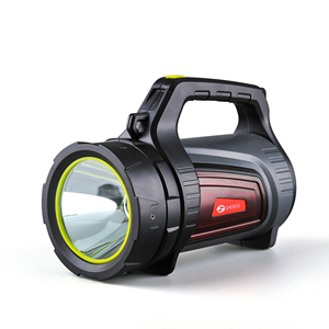 china supplier high powerbank marine led search light spotlight rechargeable 10w searchlight