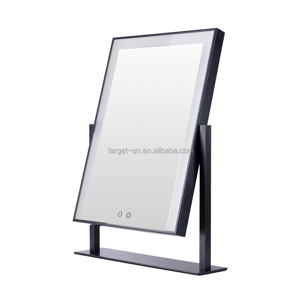 Portable Salon Mirror, Portable Salon Mirror Suppliers And Manufacturers At  Alibaba.com