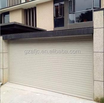 Remove Control Garage Door, Collapsible Garage Door