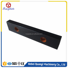 2018 Best price Granite Straight Edge Measuring Tool