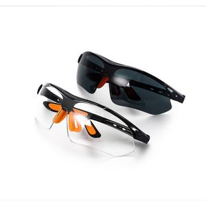 f776f007bf Clear ansi z87.1 industrial safety goggles en166 anti fog laser Safety  Glasses