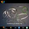 Reflective headphones/ reflective cable/reflective earphone