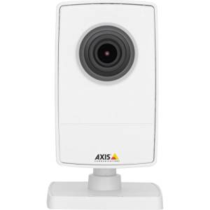"""Axis M1025 2 Megapixel Network Camera . Color . Rgb Cmos . Cable . Fast Ethernet . Hdmi """"Product Type: Cameras & Optics/Surveillance/Network Cameras"""""""