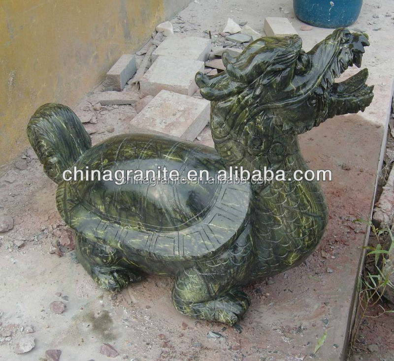 Chinese antique natural stone carving jade dragon statues prices