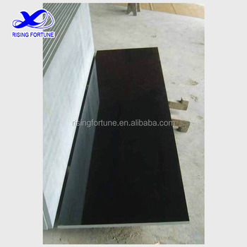 Polished Absolute Black Granite Price