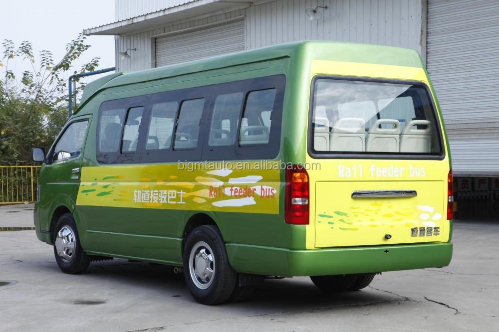 Barato 16 20 Asientos Mini Bus Con Alta Calidad Autob 250 S