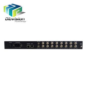 Iptv Digital Cable Tv Headend 512 Programs To Scrambling Rf To Ip Iptv  Gateway Dvb-s2 Hd Ird - Buy Dvb-s2 Hd Ird,Dvb-s2 Hd Ird,Dvb-t2 Receiver  Product