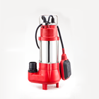 High Pressure Pump Water Hign Pressure Portable Ac 220v Mini Submersible Water Pump