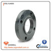 grooved flange adapter and pipe fitting