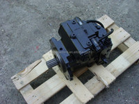 Rexroth hydraulic pump motor,A4VG125 hydraulic pump,A4VG180HD,A4VG250,A4VG180 main pump and repair parts