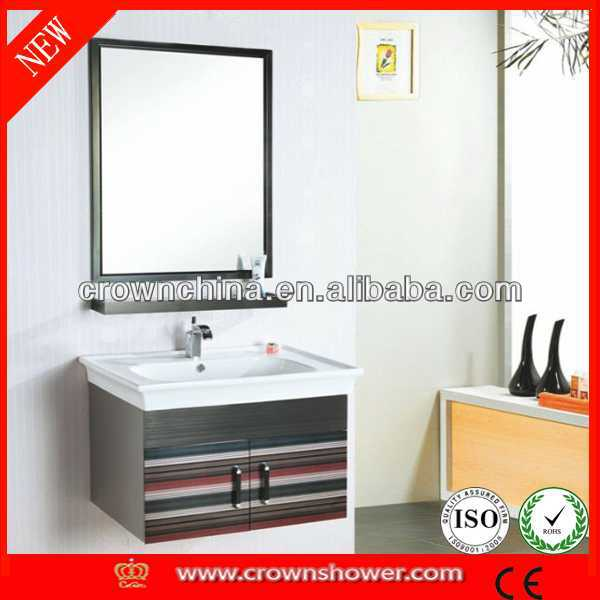 aluminum bathroom vanity aluminum bathroom vanity suppliers and manufacturers at alibabacom - Bathroom Cabinets 2014