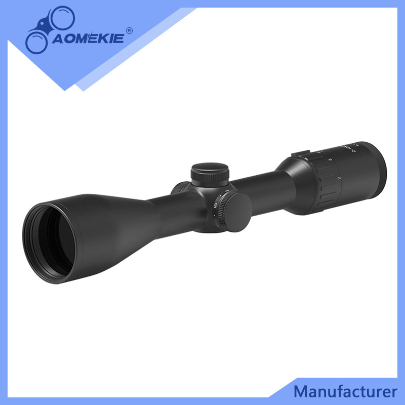 (BM-RSS002) 2-12X50 IR hunting optical thermal airsoft scopes