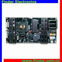 Universal power lcd tv power board supply