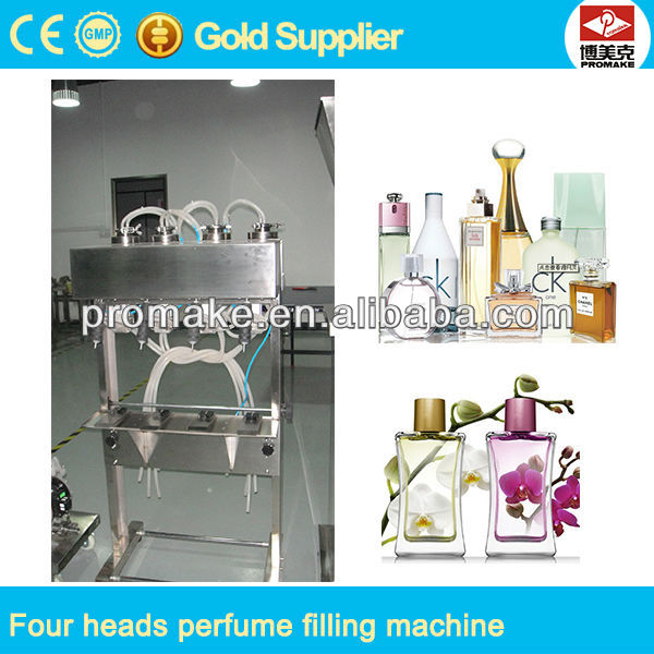 perfume bottle filler