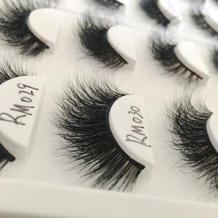 9ebde561e3f Wholesale beauty makeup tools mink eyelashes real handmade 3d mink lashes  for makeup