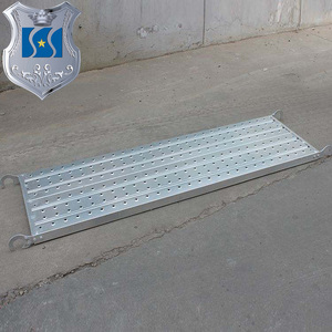 China Manufacturer Used Aluminum Planks For Sale