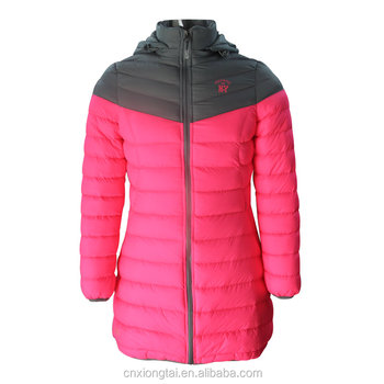 HOT SELLING WOMEN COTTON JACKETS