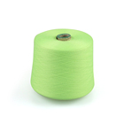 Wholesale Dyed polyester cotton pamuk iplik polyestercotton knitting cotton yarn