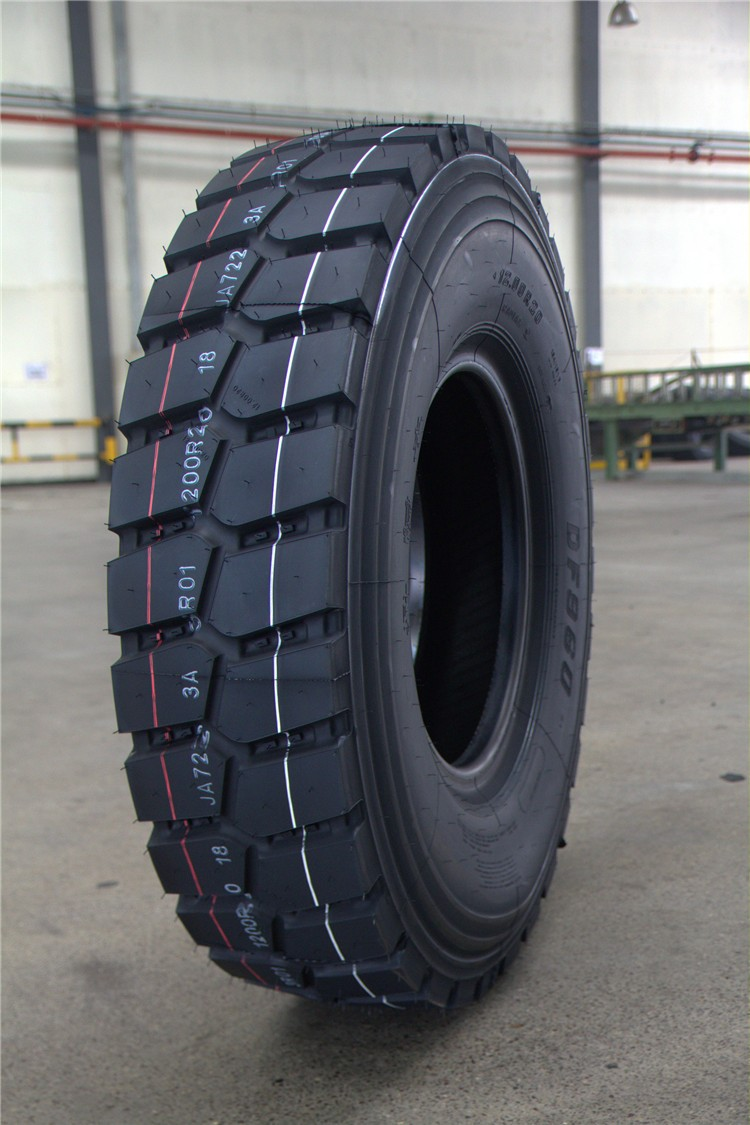 how to buy truck tires