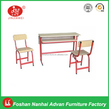Study Furniture Guangzhou Best Study Table and Chair