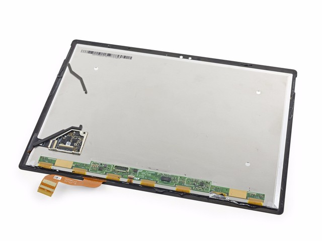 Grade A+ for Microsoft surface book lcd touch screen digitizer replacement