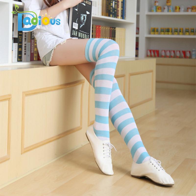 Sexy Teen Socks