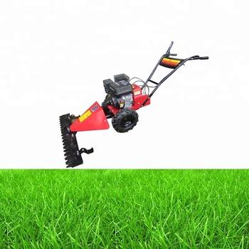 Small Field Grass Cutting Machine For Sale Manual Grass Cutter Buy