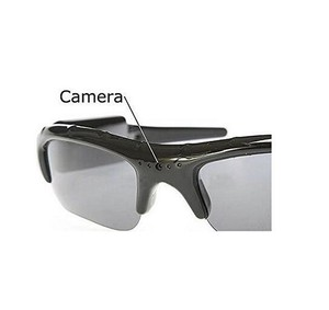 Hot selling New Fashion HD Mini DVR Audio Video Recorder Camera Digital Video Sunglasses MP3 Music Player sunglasses