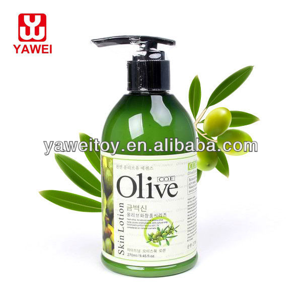270ml Olive Whitening Nourishing Lotion Gesichtslotion
