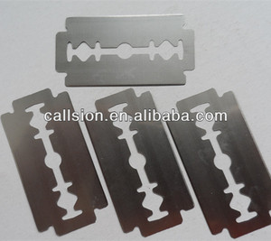 Quality assurance feather razor blades for sale